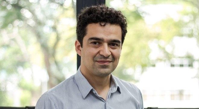 Tiago Pereira do Instituto de Ciências Matemáticas e Computação