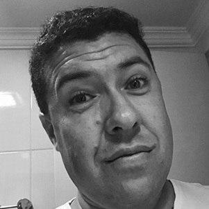 Dennis Almeida desabafou no Twitter