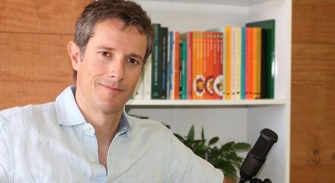 Professor Ferretto: tecnologia está à mão e é um caminho sem volta