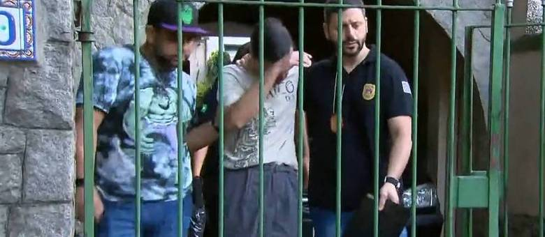 Professor de 54 anos é detido por suspeita de pedofilia em SP