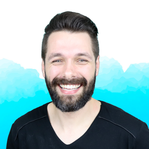 Samuel Cunha é dono de canal no YouTube que conta com mais de 55 mil inscritos