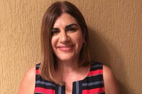 Débora Garofalo: reconhecimento internacional