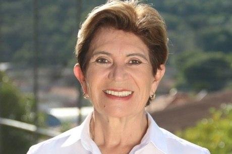 Professora Elizabeth