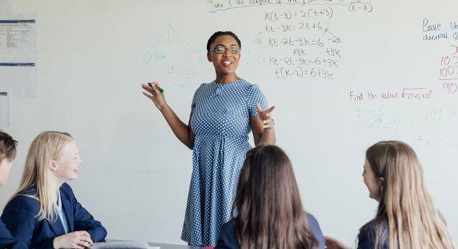 O ensino com base em competências não tem divisão em disciplinas como o método tradicional