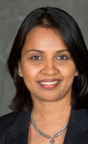 Professora Shweta Bansal