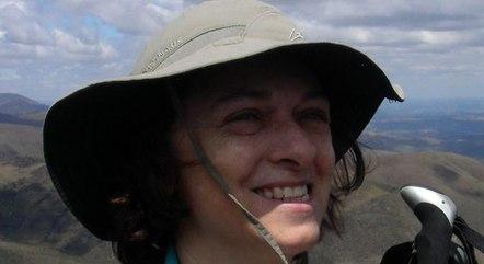 Cláudia Jacobi era professora do ICB-UFMG