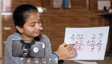 83% dos professores municipais estão adaptados ao ensino remoto