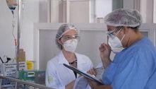 Ao menos um profissional de saúde morre por dia de covid no Brasil