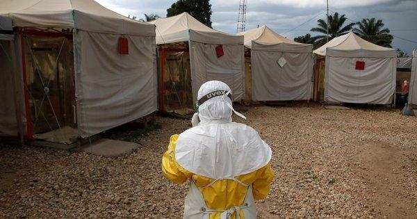 Ebola: Por que a OMS declarou que o surto na República Democrática do Congo é uma emergência internacional de saúde pública