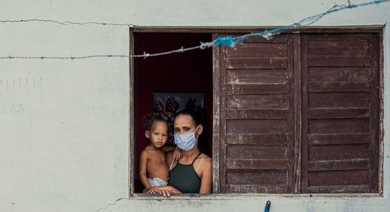 Pagamento do auxílio emergencial para o Bolsa Família em maio é de R$ 2,95 bilhões