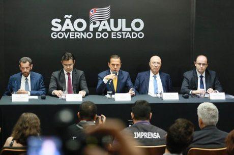 Governo lança Educa SP para alunos da rede pública