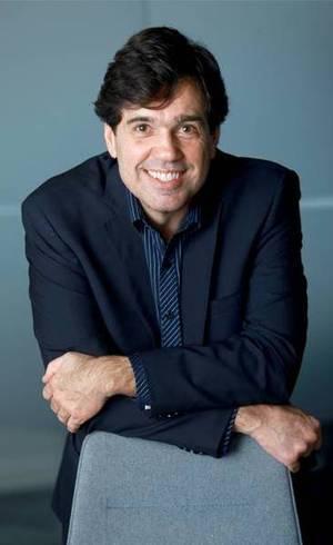 CEO da Wirecard no Brasil, Wagner Aguado