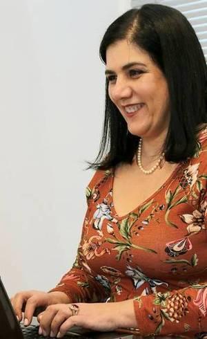 Lúcia Marli de Souza CEO da Luma's Coach