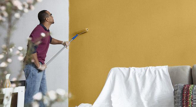 Suvinil e parceiros lançam campanha de apoio aos pintores durante o isolamento social