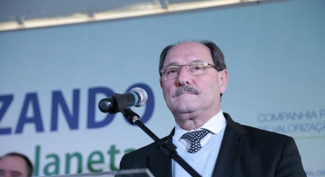 Projeção do governo é terminar de pagar os servidores em 21 de agosto Crédito: Dani Barcellos / Palácio Piratini / CP