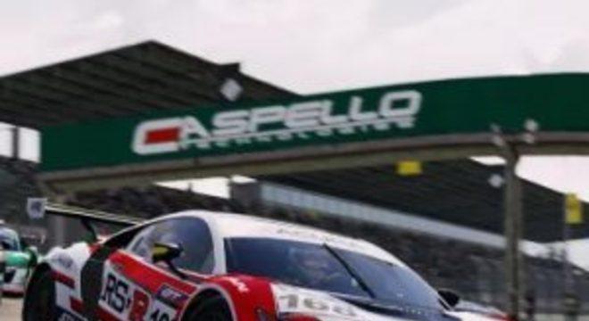 Project CARS 3 é anunciado para PC, PS4 e Xbox One