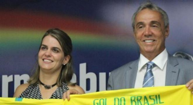 Projeto é embrionário no Nordeste e é feito em parceria com a FPF CBF e Prefeitura do Recife