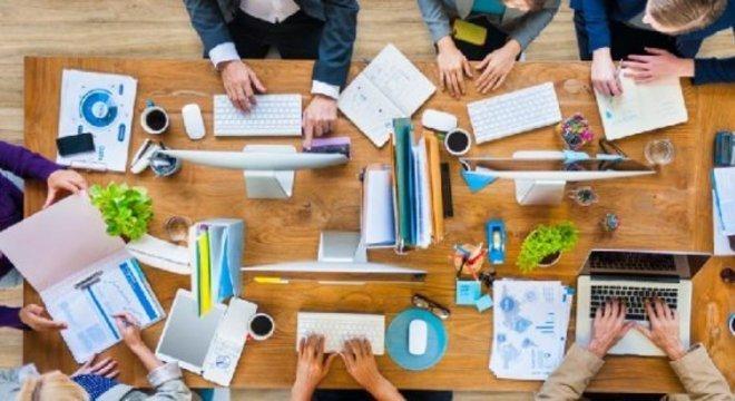 Projeto regulamenta funcionamento de escritórios compartilhados