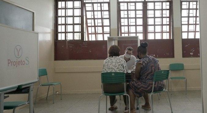 Vacinação em massa na cidade de Serrana (SP) terminou em 11 de abril