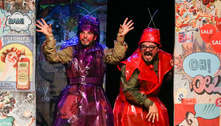 Projeto teatral com 3 mil crianças abrange escolas de SP e MG