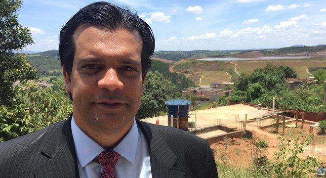 Promotor Vinicius Alcântara Galvão destaca que laudos de estabilidade têm curta duração