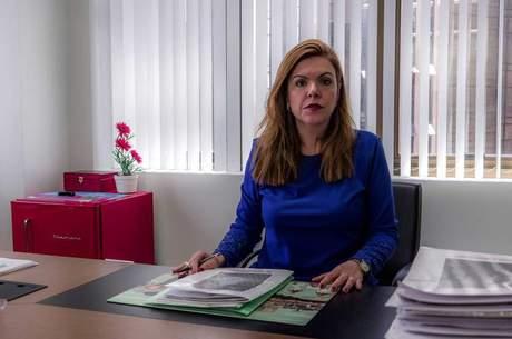 Andressa Lanchotti é a promotora que comanda as investigações