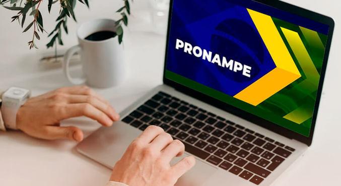 Crescimento da carteira de crédito foi impulsionado, em parte, pela nova rodada do Pronampe