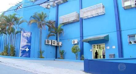 Hospitais em Caieiras enfrentam situações precárias