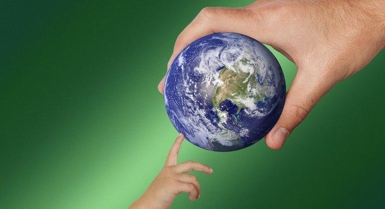 ONU faz campanha com pessoas que atuam na defesa do meio ambiente