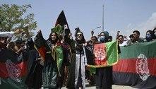 Várias pessoas são mortas em novos protestos contra o Talibã