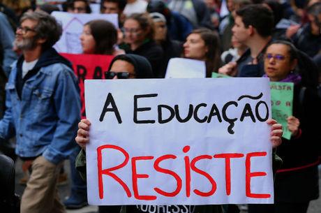 Protestos ocorrem em todo o Brasil nesta quarta