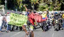 Paulistanos cobram política contra racismo de aplicativos, diz pesquisa