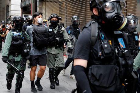 Violência marcou últimas manifestações