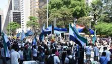 Oposição dividida: novo protesto contra Bolsonaro será em outubro