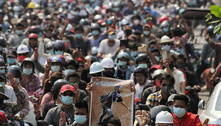 Rússia adverte sobre 'crescente número' de vítimas em Mianmar