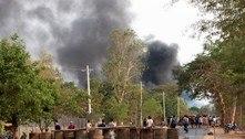 Mianmar: soldados usam lança-granadas e matam mais de 80