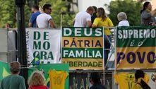 Atos pelo País criticam decisão do STF sobre igrejas e pedem liberdade