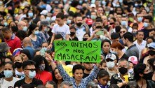Colômbia: responsáveis por mortes nos protestos responderão à Justiça