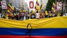 Colômbia: entenda o que está por trás das manifestações no país