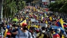 Colômbia: 199líderes dos direitos humanos foram mortos em 2020