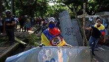 Violência em protestos na Colômbia já deixou pelo menos 19 mortos