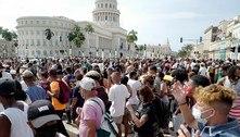 Opositores cubanos antecipam protesto para 15 de novembro