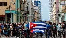 Cuba: Anistia Internacional condena retórica de guerra do presidente