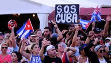 UE pede a Cuba que liberte opositores detidos em protestos