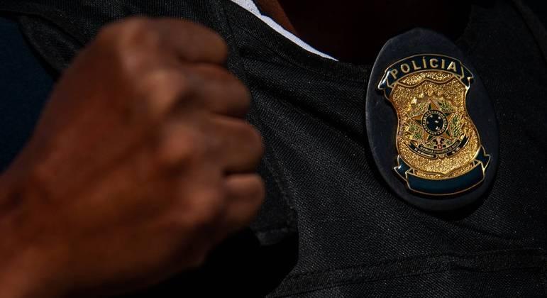 Motim de policiais na Bahia foi apoiado publicamente pela deputada Bia Kicis (PSL-DF)