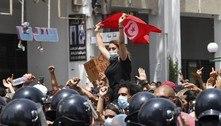 Tunísia: ministro da Defesa é demitido após dia de confrontos