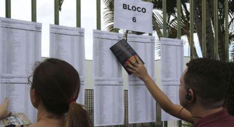 Divulgada a lista dos aprovados na lista de espera do Prouni 2021.2