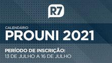 Começam hoje as inscrições para a lista de espera no Prouni 2021