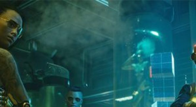 Próxima apresentação de Cyberpunk 2077 fará tour por Night City