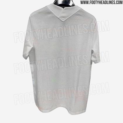 Próxima camisa 1 do Tottenham